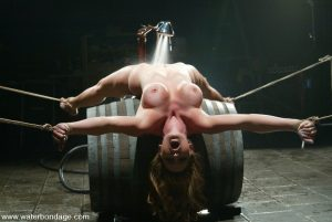 christina carter cabo bondage